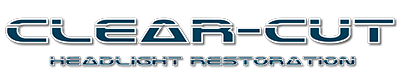 CLEAR-CUT Headlight Restoration- Mobile Service